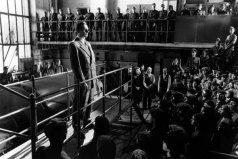 全球历史片排行榜前十名,第一名是辛德勒的名单