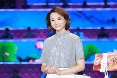 央视十大美女主持人,董卿李红双双上榜