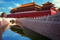 中国十大古建筑群排名:曲阜三孔排第三,第一是故宫
