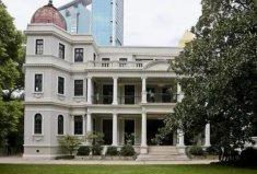 上海必打卡的十大顶级老洋房:荣宅、马勒别墅上榜