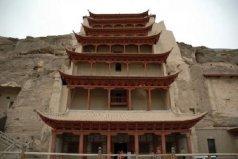 甘肃最好玩的十大景点:莫高窟高居榜首