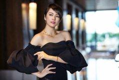 中国10大最美短发女明星:梁咏琪、袁洁莹上榜