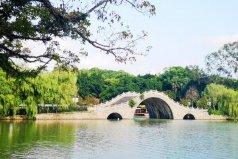 福州网红公园排名,福州国家森林公园位居第三
