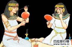 古代人用什么化妆?盘点化妆品的十大发展历史