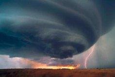 世界上最大的龙卷风,1925年火龙卷造成了689人死亡