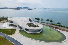 2021年中国十大最美建筑,重庆来福士入选!