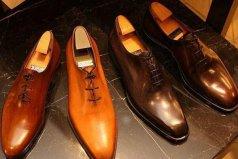 全球十大顶级男鞋品牌:郎丹泽位居榜首
