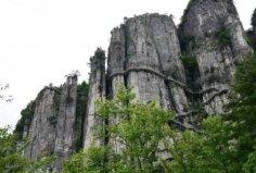 恩施十大旅游景点,恩施大峡谷位居榜首