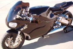 世界十大摩托车品牌:第一名Y2K,哈雷仅居第二