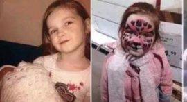 世界最恐怖的离奇事件,英国女孩梦游被书包带吊死