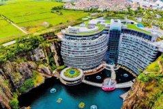 中国十大最奢华酒店:钓鱼台国宾馆位列第二