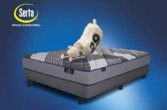 世界十大顶奢床垫品牌:席梦思垫底,舒达Serta居榜首