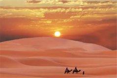 世界公认三大危险的沙漠:撒哈拉沙漠占据榜首