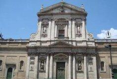 世界十大著名巴洛克建筑:叶卡捷琳娜宫榜上有名
