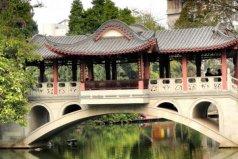 广西柳州十大旅游景点:龙潭公园排名第二