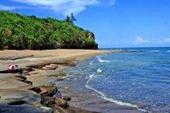 广西北海十大旅游景点:涠洲岛第一,北海银滩第二
