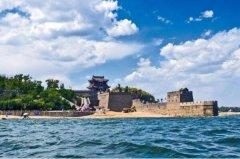 中国古代十大关隘:山海关排名第一