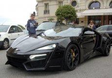最贵的汽车品牌前十名,第一名全球仅有7辆