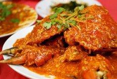 新加坡十大特色美食,吃货们有口福了!