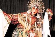 中国十大著名戏曲家:梅兰公认第一、程砚秋上榜