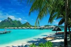 全球十大最危险海滩排名:比基尼岛上榜,夏威夷排榜首