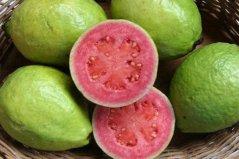 最常见的十款低糖水果:番石榴、蓝莓双双入榜