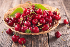 最常见的十款高糖水果:龙眼垫底,车厘子位列第一