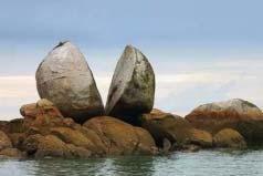 世界上最壮观的14个自然风景,你去过几个?