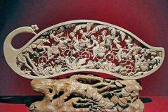 浙江十大特色工艺品:瓯绣入榜,东阳木雕位居第一
