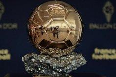 2021年金球奖候选名单:梅西、C罗双双入围