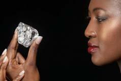 世界上最大的抛光钻石:重达150克拉,价值数千万英镑