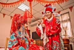 世界上娶老婆最贵的国家:中国排在第一名