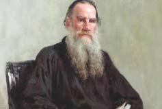 俄罗斯文学三巨头是谁?列夫·托尔斯泰位居第一