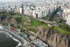 """世界上降水量最少的城市:利马被称为""""无雨之都"""""""