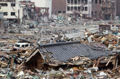 世界上地震最多的国家,日本基本上天天有地震