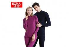 保暖内衣哪个品牌好一点?中国十大保暖内衣品牌