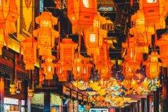 最具影响力的十大文化节庆典:春节位居第一宝座