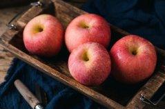世界最受欢迎的十大水果:苹果、香蕉均榜上有名