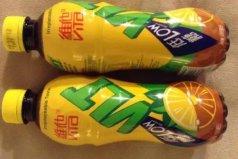 含糖量最高的十大常见饮料:可口可乐第六,柠檬茶夺冠