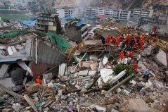 地震最多的五个国家:中国上榜,日本第一