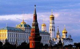 世界上国土面积最大的国家:俄罗斯横跨11个时区