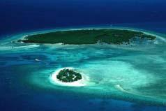 世界上第一个被海水淹没的国家:图瓦卢将在50年后沉入大海