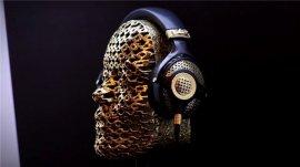 世界上最贵的耳机:乌托邦发烧耳机价值103万