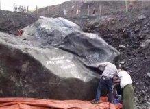 世界上最大的翡翠之王:缅甸翡翠重约3000多吨