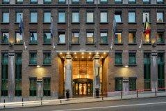 世界上最吓人的酒店:比利时布鲁塞尔酒店